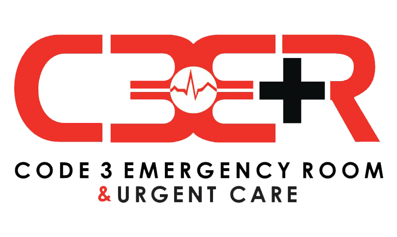 Visit Code 3 ER & Urgent Care at Mesquite